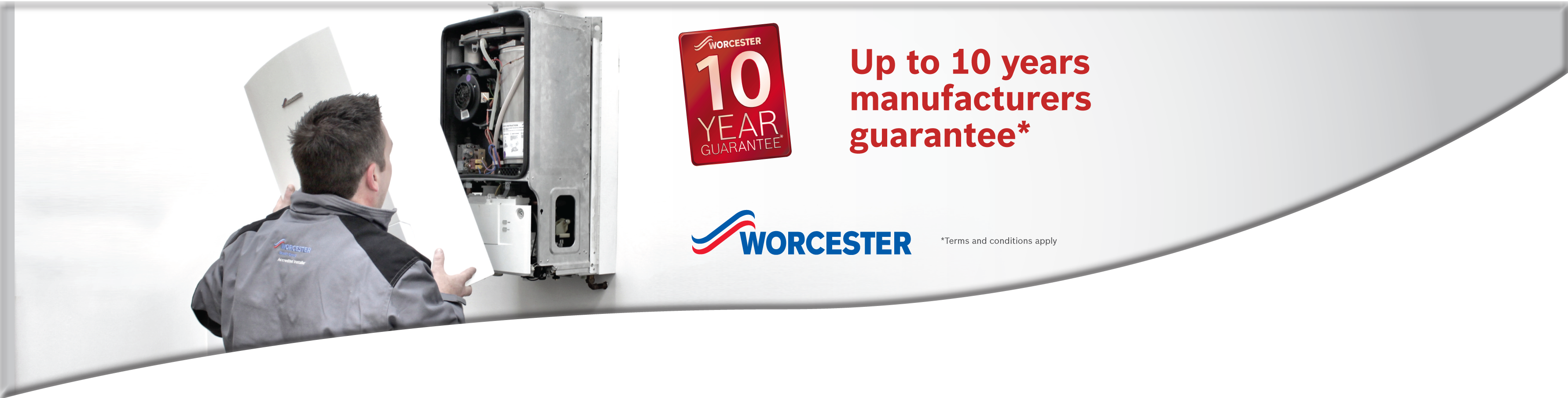 Worcester Boiler Guarantee New Romney